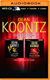 Dean Koontz - Odd Hours and Odd Interlude (2-in-1 Collection) (Odd Thomas Series)