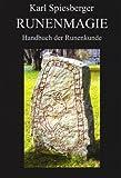 img - for Runenmagie von Spiesberger, Karl (2009) Taschenbuch book / textbook / text book
