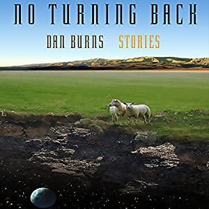 No Turning Back: Stories Audiobook