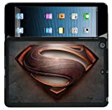 105MOSipad SUPERMAN HARD BACK CASE COVER FOR iPAD 2/3/4 DC COMICS MARVEL COMICS - 105MOSipad
