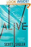 Alive: Book One of the Generations Tr...