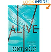 Scott Sigler (Author)  (159)  Download:   $7.99