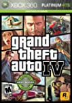 Grand Theft Auto IV - Xbox 360 (Stand...