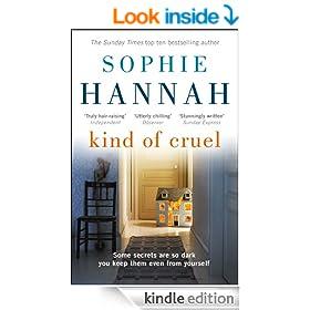 Kind of Cruel: Culver Valley Crime Book 7