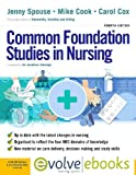 img - for Common Foundation Studies in Nursing Text and Evolve eBooks Package, 4e book / textbook / text book