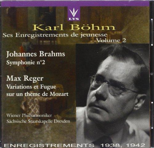 Symphonie No. 2 Philharmonie De Vienne 1942