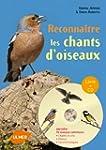 Reconna�tre les chants d'oiseaux (1CD...