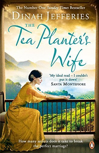 The Tea Planter's Wife by Dinah Jefferies 2015 09 03 PDF