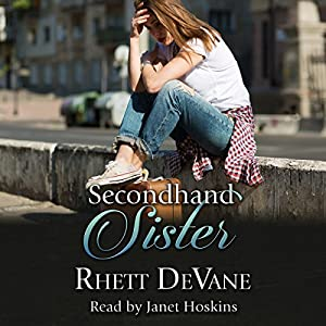 Secondhand Sister Audiobook