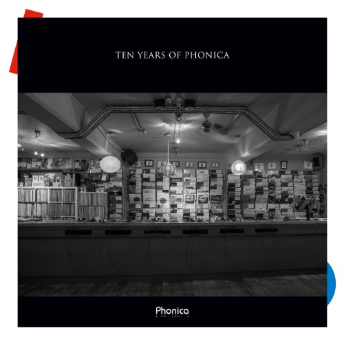 VA-Ten Years Of Phonica-(PHONICACD001)-3CD-2014-dh Download