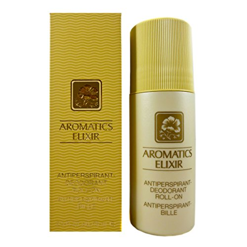 Clinique Aromatics Elixir Deo Roll On 75 Gr