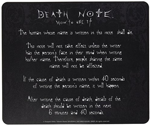 abystyle-abyacc087-death-note-rules-mousepad