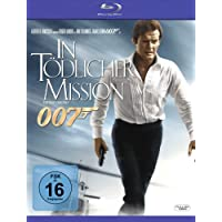 James Bond - In t�dlicher Mission [Blu-ray]