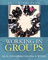 Free Working in Groups (5th Edition) Ebook & PDF Download