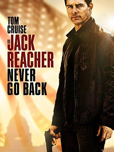 Jack Reacher: Never Go Back (Jack Reacher Prime Movie compare prices)