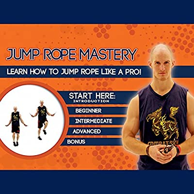 Jump Rope MASTERY ✪ Routines & Techniques To Improve Fitness & Cardio, Lose Weight & Tone Your Body (Over 2 Hours Of HD Video)
