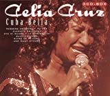 echange, troc Celia Cruz - Cuba Bella