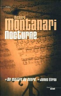 Nocturne par Montanari