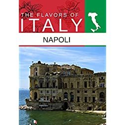 Flavors Of Italy Napoli