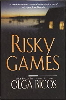Risky Games: Olga Bicos: 9780758203564: Amazon.com: Books