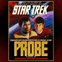 Star Trek: Probe (Adapted)  by Margaret Wander Bonnanno Narrated by James Doohan
