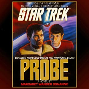 Star Trek: Probe (Adapted) | [Margaret Wander Bonnanno]