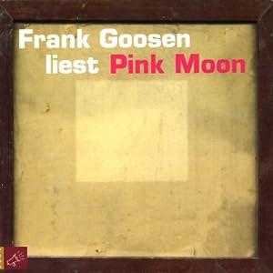 Pink Moon Hörbuch