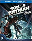 DCU: Son of Batman [Blu-ray + DVD + UltraViolet] (Bilingual)