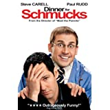 Dinner for Schmucks ~ Steve Carell