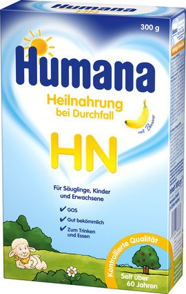 Humana-HN-Heilnahrung-Spezialnahrung-bei-Durchfall-ab-dem-1-Flschchen-1er-Pack-1-x-300-g