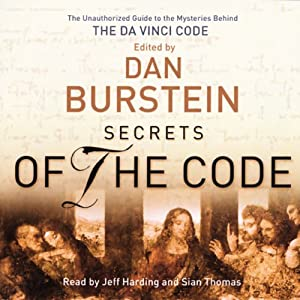Secrets of the Code Audiobook