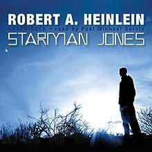 Starman Jones Audiobook by Robert A. Heinlein Narrated by Paul Michael Garcia