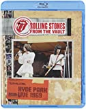 Live From The Vault - Hyde Park 1969 (Blu-ray)