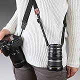 電撃!レンズ交換5秒!GoWing レンズホルダー(クイックエクスチェンジ方式)Canon EF-S、EFマウント レンズ用(ボディキャップホルダー付)#18010