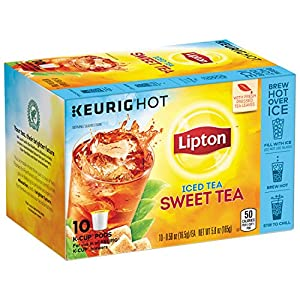 Lipton KCUP Variation (Pack of 6) from Lipton