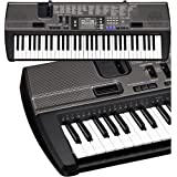 Casio CTK-720 61-Key Portable Keyboard
