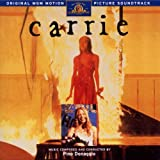 Carrie: Original MGM Motion Picture Soundtrack [Enhanced CD]