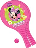 Minnie Mouse - Set palas de playa, 22 cm (Mondo 15004)