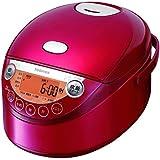 東芝 IHジャー炊飯器(3.5合炊き) 鍛造かまど釜 グランレッド RC-6XH(R)