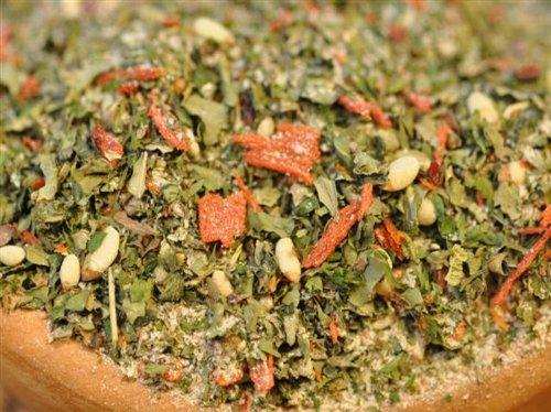 Rumtopf Teemischung Tee, ohne Zusatz von Zucker, ohne naturidentische/künstliche Aromen, 100g