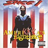 AmeriKKKa's Nightmareby Spice 1