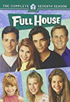 Full House: Complete Seventh Season [DVD] [Region 1] [US Import] [NTSC]