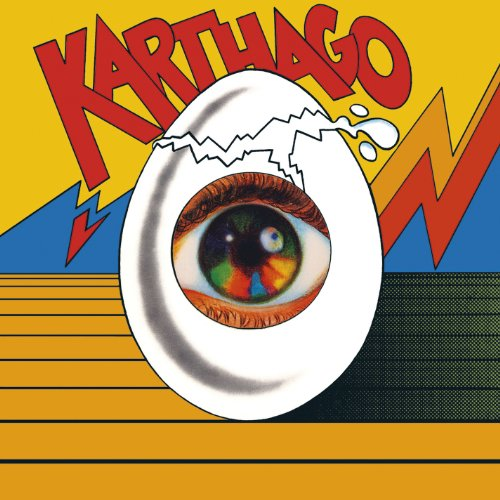 Karthago (First Album Special Edition)