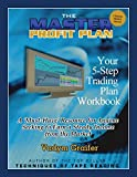 img - for By Vadym Graifer The Master Profit Plan: Your 5-Step Trading Plan Workbook [Paperback] book / textbook / text book