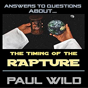 The Timing of the Rapture Audiobook