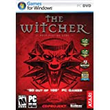 The Witcherby Atari Inc.