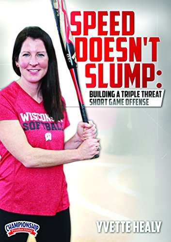 Speed Doesn't Slump: Building a Triple Threat Short Game Offense by Yvette Healy