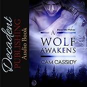 A Wolf Awakens: Black Hills Wolves, Book 18 | Cam Cassidy