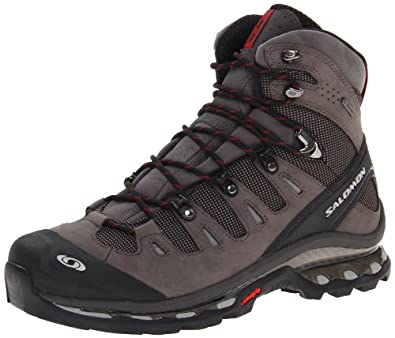 Salomon Mens Quest 4D GTX by Salomon