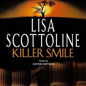Killer Smile Audiobook